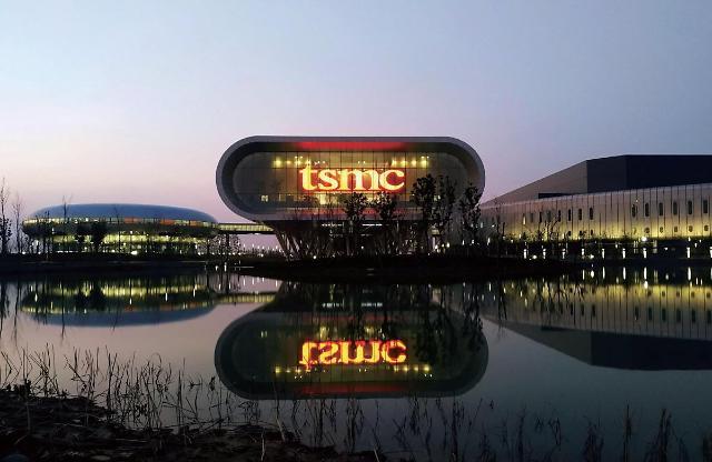 [NNA] TSMC 난징공장 확장... 내년 월 2만장까지