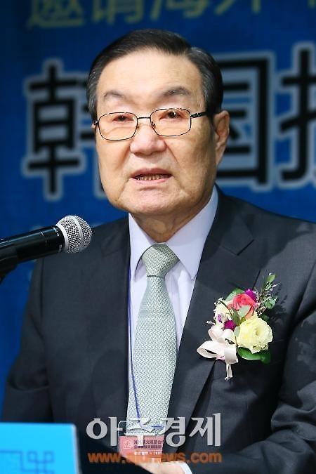 【讣告】前统一部长官李世基逝世