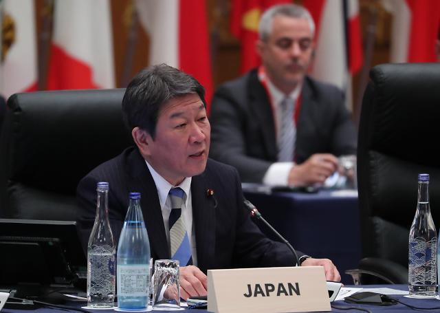 """중국-일본, 코로나19 대책 협력 강화…""""인적 교류 재개"""""""