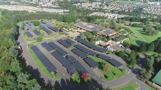 한화큐셀, 英 최대 보험사 아비바 태양광 사업 참여