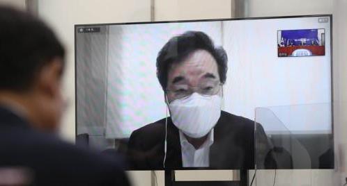 """이낙연 """"3차 재난지원금 필요 공감…방안 찾겠다"""""""