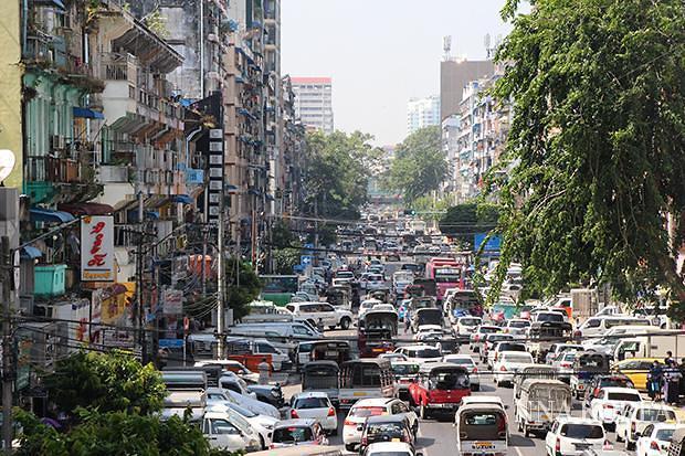 [NNA] 미얀마, 코로나 감염자 8만명 넘어... 총선 후유증?