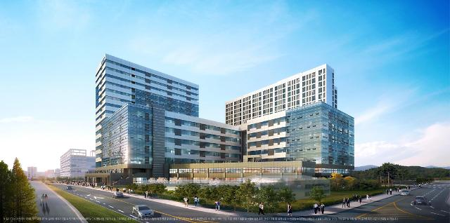 SGC이테크건설, 지식산업센터 도안 더리브 시그니처 분양