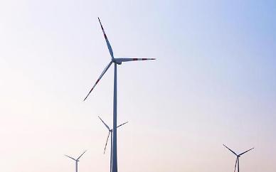 Doosan Heavy joins green hydrogen project using wind power generation