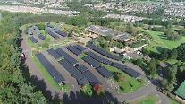 ハンファQセルズ、英最大保険会社「アビバ」の太陽光事業に参加
