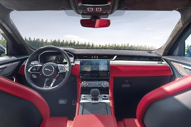 LG電子の車両用インフォーテインメント、欧州で「最高コネクテッド技術」に選定
