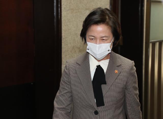 """""""마오가 물라고 하면 물었다""""…김종인, 추미애 '장칭'에 빗대"""