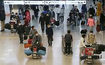 済州島旅行客、週末だけで4万人を超え・・・ホテル予約率も平均80%以上