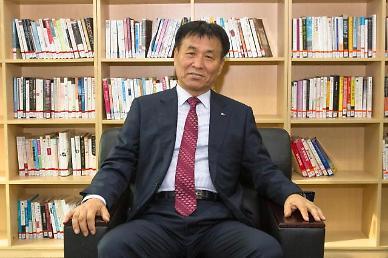 [김태언의 베트남 인(人)]김한용 베트남 한인상공인연합회 회장