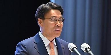 """최정우 포스코 회장 """"광양제철소 사고, 머리 숙여 사과드린다"""""""
