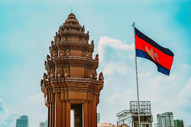 [NNA] 영국, 캄보디아에 EBA적용... 내년 1월부터
