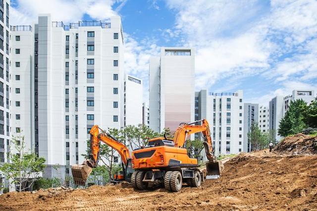 미니재건축 주택건설사 수주전 치열