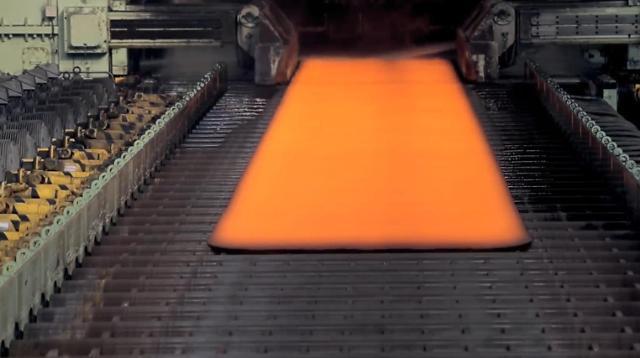 [철강시장 동향] 올해 조강 생산량 7000만톤 하회할 듯···4년 만에 처음