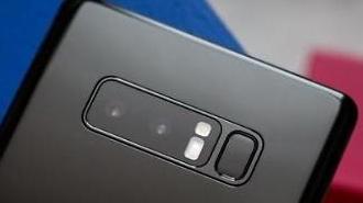Quý III, điện thoại Samsung đứng đầu tại thị trường Châu Âu·Trung Đông·Châu Phi