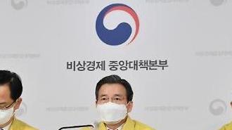 Ngày 26/11/2020 Hàn Quốc báo cáo 583 ca nhiễm COVID 19, tâng tổng số ca nhiễm lên 32.318 ca.