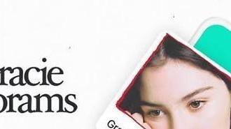 Gracie Abrams tham gia cộng đồng người hâm mộ Weverse