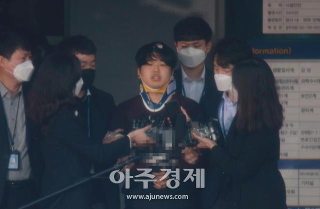 """성착취물 제작·판매 박사방 조주빈 징역 40년 선고...""""범죄조직이다"""""""
