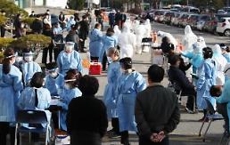 [コロナ19] 新規感染者583人発生・・・地域感染553人・海外流入30人