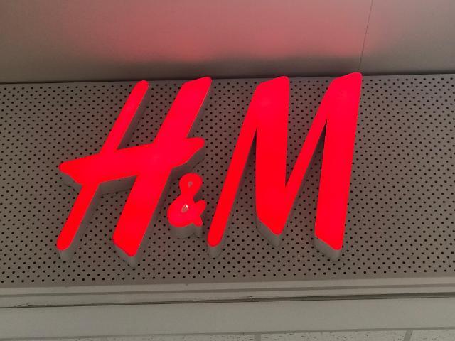 新冠疫情冲击服装行业 H&M韩国一号卖场下月关停