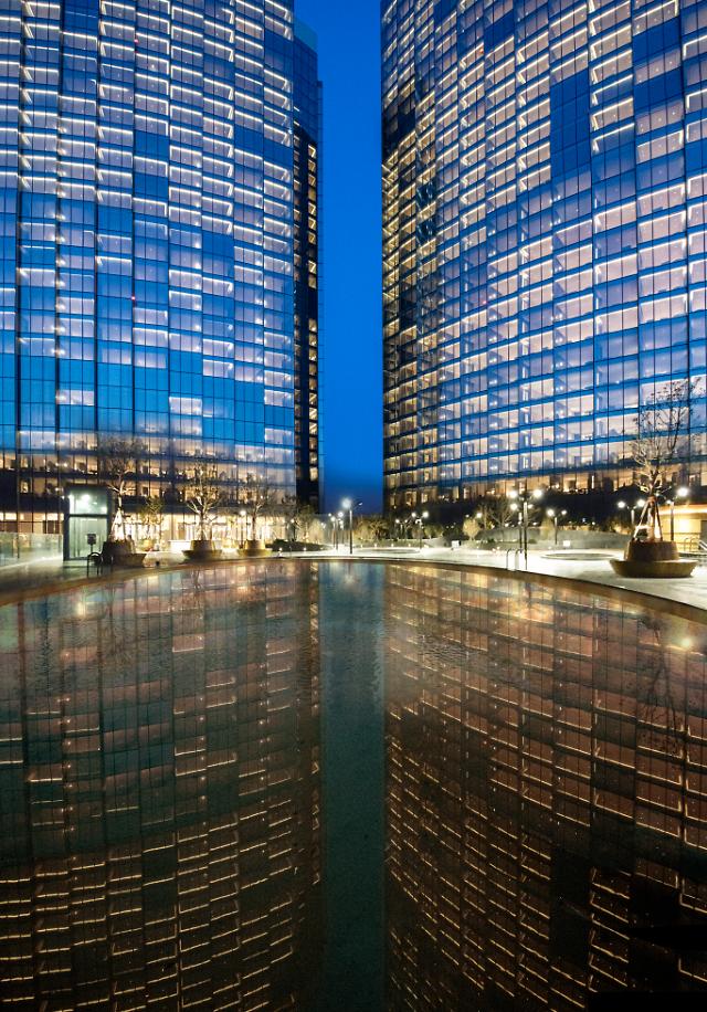 롯데관광개발, 제주드림타워 복합리조트 개장 위한 8000억 자금 조달