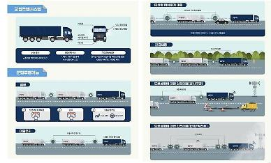 Transport ministry to demonstrate truck platooning on public roads