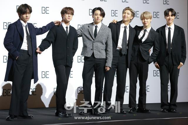 BTS·블랙핑크, 美타임지 올해의 인물 후보···시진핑·바이든과 경쟁