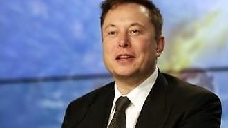 Elon Musk vượt Bill Gates để giành vị trí giàu thứ 2 thế giới