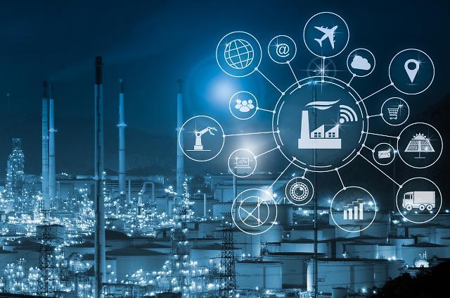 """지난해 광·제조업 부가가치 IMF 이후 최대 하락… """"전자·석유화학 부진"""""""