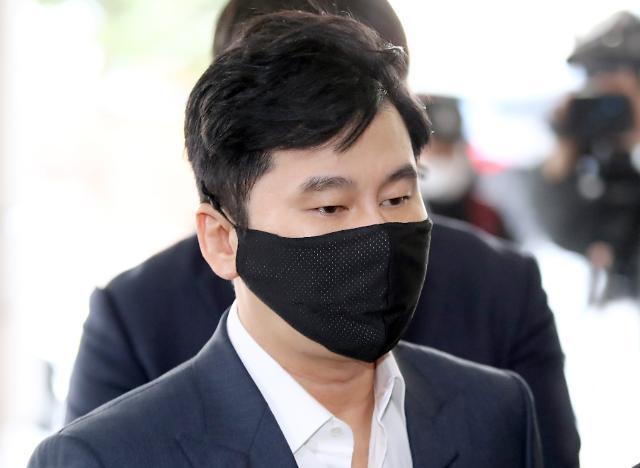 억대 도박 양현석 벌금 1500만원...검찰 구형보다 높은 이유는?