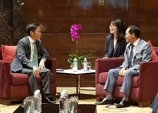 """베트남, """"산업고도화에 한국도움 절실...한국기업전담센터 내달연다"""""""