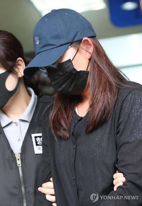 검찰, 故최숙현 가혹행위 경주시청 감독 징역9년 구형