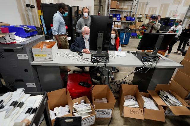 エポックタイムズ・ジャパン、パウエル弁護士「ジョージア州で『大規模な選挙詐欺』選管を提訴」