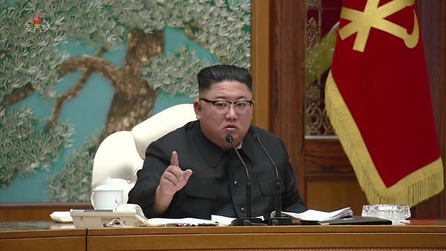 北, 휴전선 봉쇄·통제 강화…김정은 코로나 블루 히스테리 중?