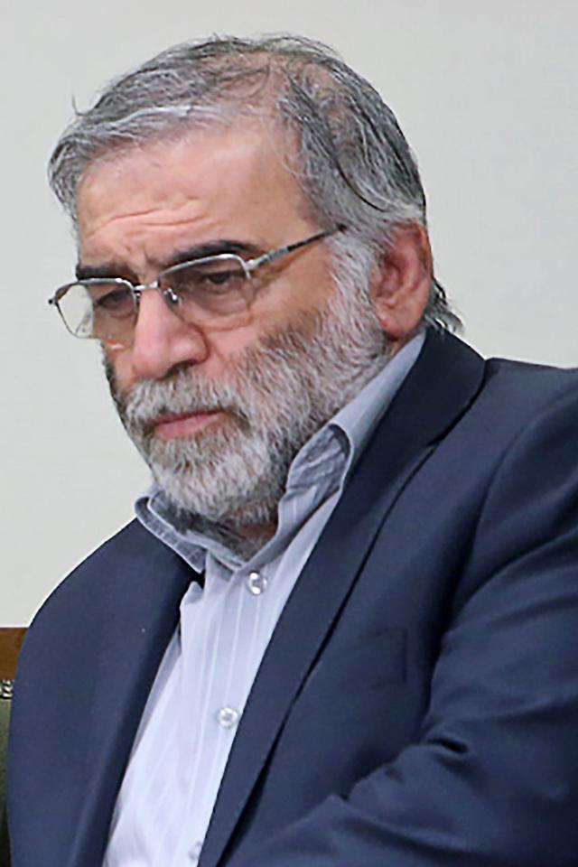 바이든 앞 첫 난제 이란 핵 과학자 사망…중동 긴장 고조