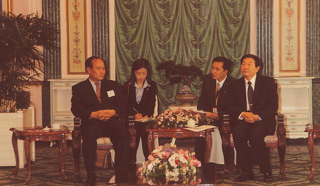 21世纪韩中交流协会辉煌二十年:做韩中友谊发展的铺路人