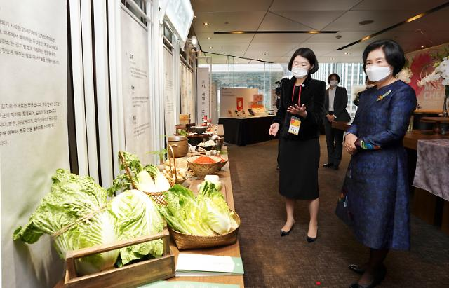 """중국 쓰촨김치 국제표준 주장에 농식품부 """"ISO 문서도 염장채소 명시"""""""