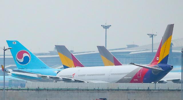 대한항공·아시아나 합병…법원 이르면 30일 결정