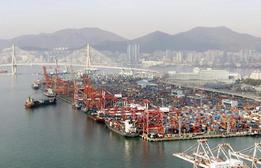 韩国10月全产业生产环比持平 消费时隔三个月再度萎缩