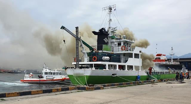 5년간 겨울철 해양사고 인명피해 170여명...12월부터 선박 안전 집중 점검