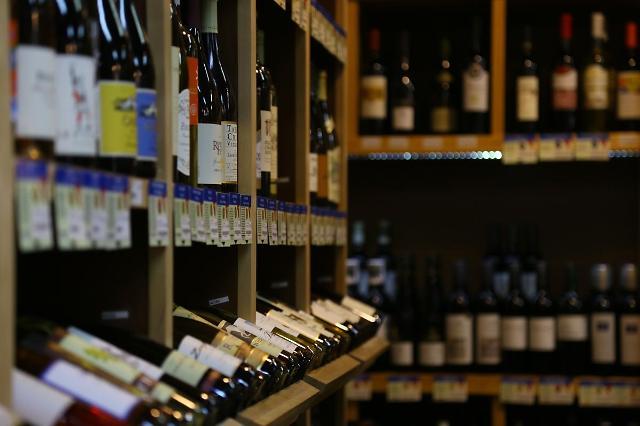 [NNA] 中 상무부, 호주산 와인에 반덤핑 가처분 결정 내려