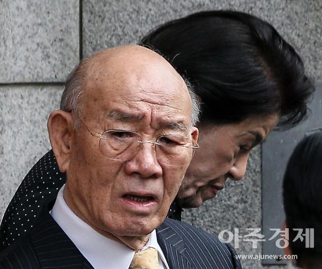 [일지] 5·18 헬기사격 전두환 부인부터 사자명예훼손 선고까지