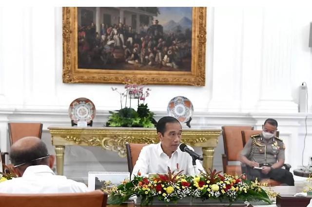 [NNA] 印尼 12월 9일 지방선거로 공휴일 지정