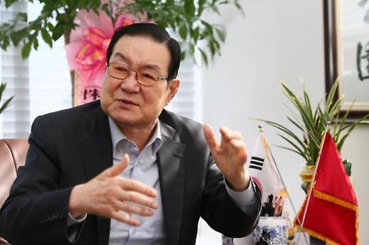 【姜孝伯专栏】外交巨匠李世基的对华策略和南北统一思路