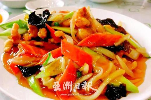 [AJU VIDEO] 老梁讲故事 首尔历史最悠久的中华料理