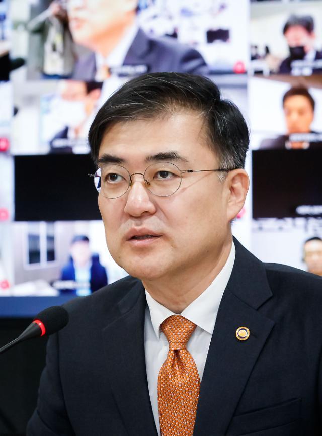 손병두 전 금융위 부위원장, 한국거래소 차기 이사장 단독 후보 내정