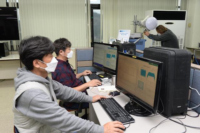 "ETRI, 25Gbps급 무선백홀 개발 ""이동통신 더 빨라진다"""