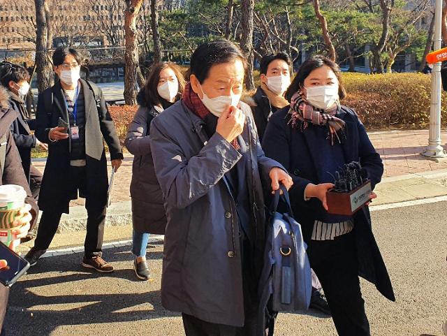 법무부 감찰위 개최…尹 징계 감찰 타당성 토의