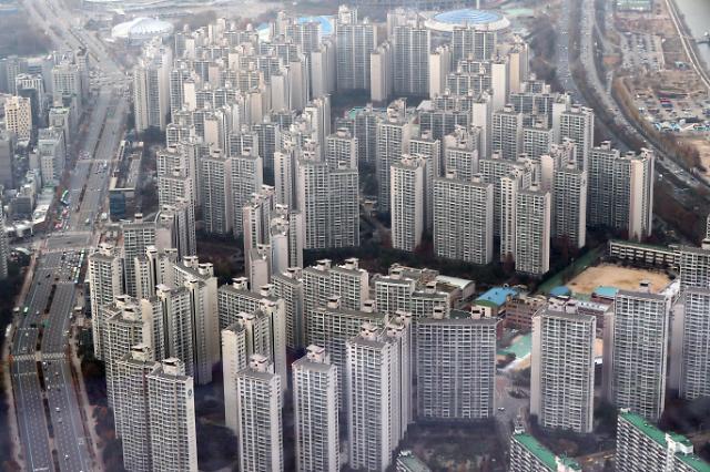 韩国租房保证金纠纷增多 今年4000亿韩元押金难要回