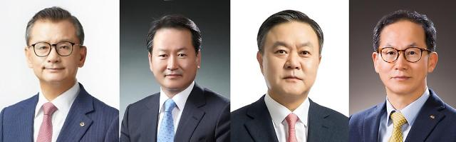 """임기 끝나는 보험 CEO … """"변화보단 안정에 무게"""""""