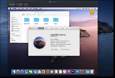 아마존웹서비스, 맥OS 인스턴스 출시…애플 앱 개발자 공략